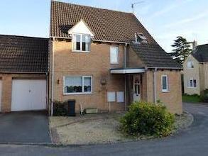 Roberts Close, Stratton, Cirencester Gl7