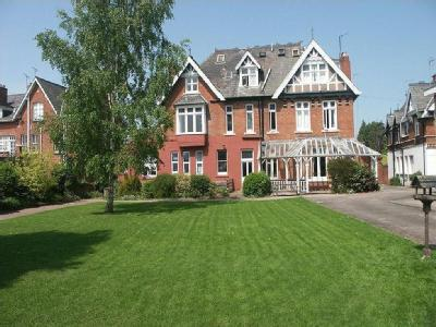 Aylestone Hill, Hereford - Furnished