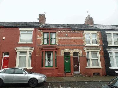 Winslow Street, Liverpool, For Sale By Auction 14th December 2016