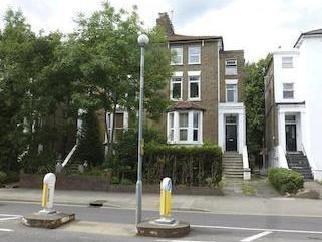 Widmore Road, Bromley Br1 - Auction