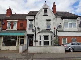 Flat, 41 Beckett Road, Wheatley, Doncaster, South Yorkshire Dn2