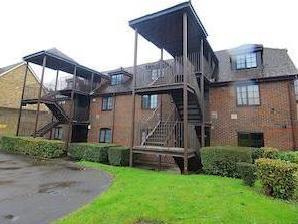Kings Court, Bath Road, West Drayton, Middlesex Ub7