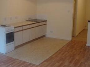 Flat, 23 Russell Street, Keighley Bd21