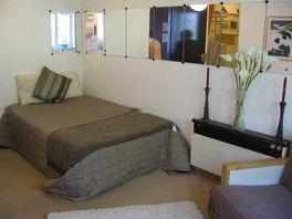 Fully Furnished Property To Rent In Denton