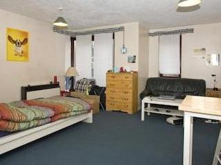 Wapping High Street E1w - Furnished