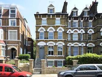 Fitzjohns Avenue, Hampstead Nw3