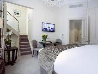 Sloane Gardens Sw1w - Refurbished