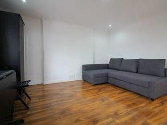 Rucklidge Avenue Nw10 - Furnished