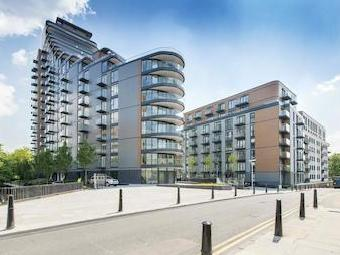 Park Vista Tower, Cobblestone Square, Wapping E1w