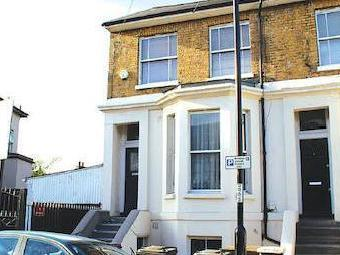 Doggett Road Se6 - Leasehold, Auction