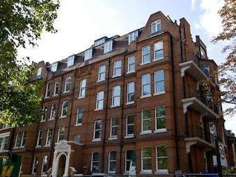 Flat to let, Ornan Road Nw3 - Lift