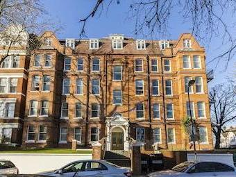 Flat to let, Ornan Road Nw3 - Balcony