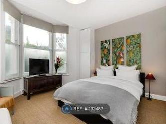 Flat to let, Hampstead Nw3
