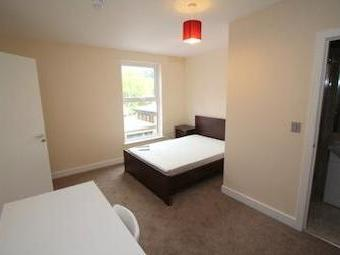 Earlham Road, Norwich Nr2 - Furnished