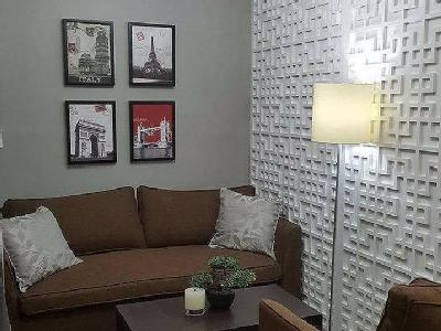 Flat to let Taguig