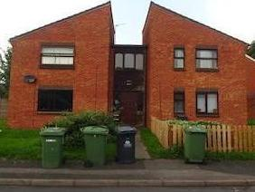 Circuit Close, Willenhall Wv13