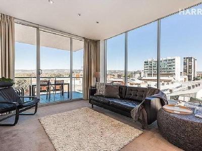 Grenfell Street, Adelaide - Furnished