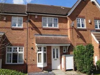 Fisher Close, Sutton-in-ashfield Ng17