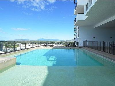 Stanton Terrace, Townsville City