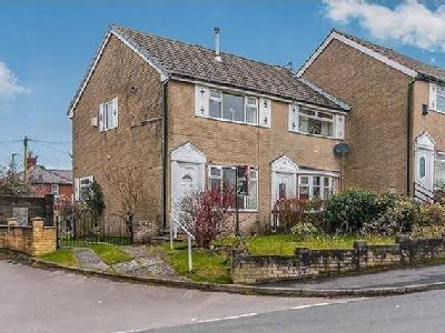 Tame Barn Close, Milnrow, Ol16