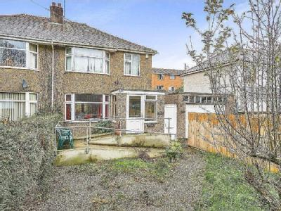 Tamerton Foliot Road, Crownhill, Pl6