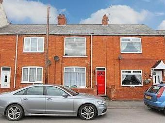 Green Lane, Barrow-upon-humber Dn19