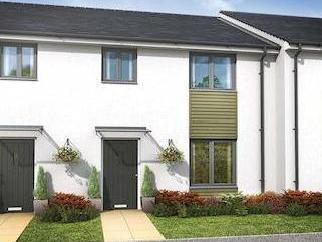 Plot Gosford At Pennycross Close, Off Ham Drive, Plymouth Pl2