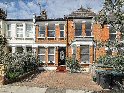Coniston Road, N10 - En Suite, Garden