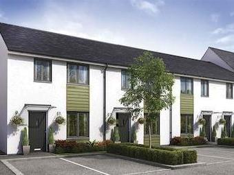 Plot Clovelly At Pennycross Close, Off Ham Drive, Plymouth Pl2