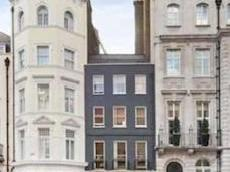 House for sale, Ap Mayfair W1k - Lift