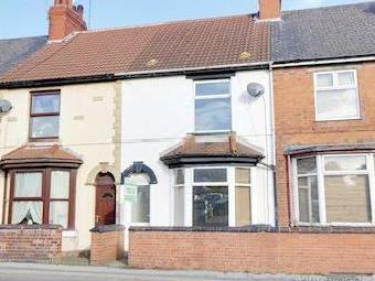 Lowgates, Chesterfield, Derbyshire S43