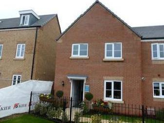 Kier Living, Newton Abbot Way, Bourne Pe10