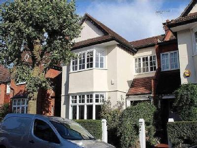 Fortismere Avenue, Muswell Hill, N10