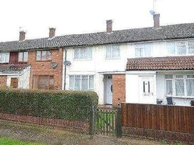 Goodwin Road, Slough, Berkshire, Sl2