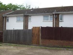 Broadfields Close, Cricklewood Nw2