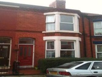 Bundoran Road, Aigburth, Liverpool L17