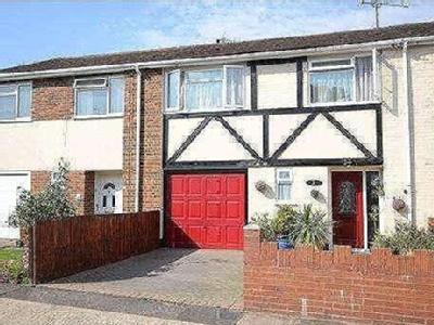 St Augustines Close, Aldershot, Hampshire, Gu12