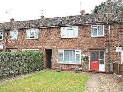 Heron Wood Road, Aldershot, Hampshire, Gu12