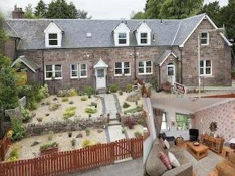 Auction House, Airlie Street, Alyth, Blairgowrie Ph11
