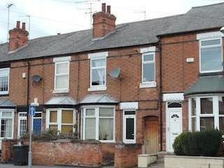 Worrall Avenue, Arnold, Nottingham Ng5