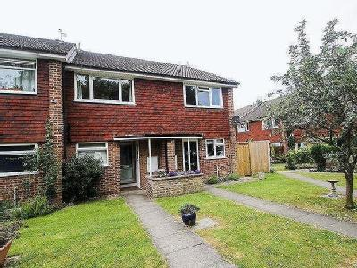 Elmwood Close, Ashtead, Kt21 - Garden