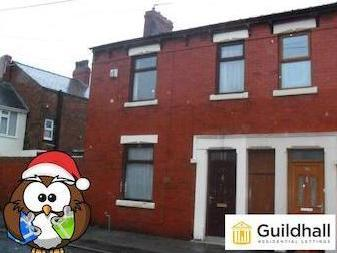 Inkerman Street, Ashton-on-ribble, Preston Pr2