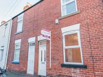 Great Central Avenue, Balby, Doncaster Dn4