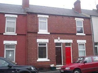 Albany Road, Doncaster Dn4 - Terrace