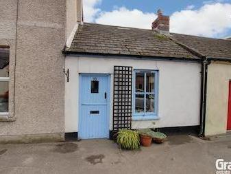 Butterlump Cottage, High Street, Ballyhalbert, Co Down Bt22