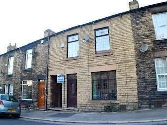 Windermere Road, Barnsley, South Yorkshire S71