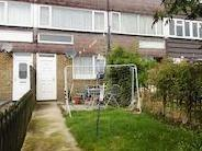 Campsie Close, Basingstoke Rg22