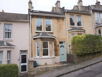 Queenwood Avenue, Bath Ba1 - Modern
