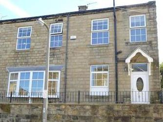 Nursery Wood Road, Batley Wf17