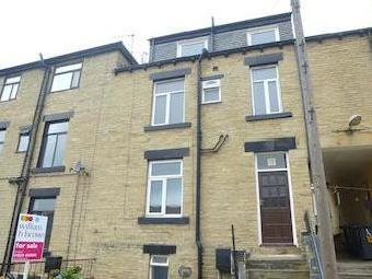 Beckett Street, Batley Wf17 - Kitchen